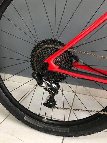 Bike specialized Chisel aro 29 ( APENAS venda ) - Foto 5