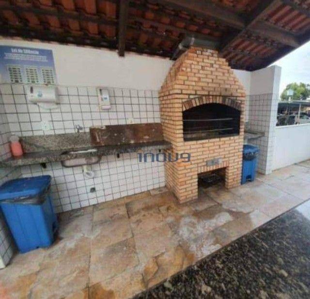 Apartamento com 2 dormitórios à venda, 56 m² por R$ 250.000,00 - Maraponga - Fortaleza/CE - Foto 4