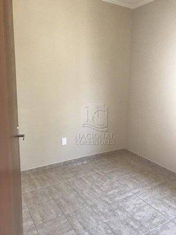 Casa para alugar, 160 m² por R$ 3.600,00/mês - Bangu - Santo André/SP - Foto 12