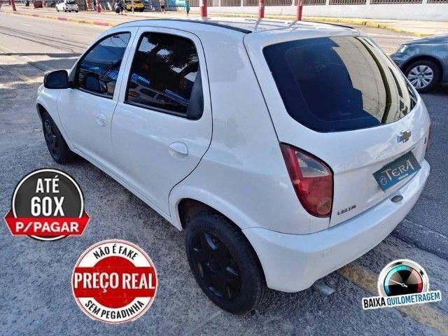 Chevrolet Celta LS 1.0 (Flex) 4p 2012 - Foto 4
