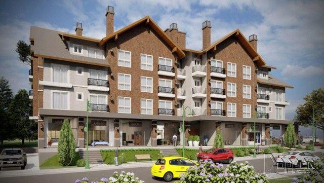 Apartamento à venda em Avenida central, Gramado cod:19543