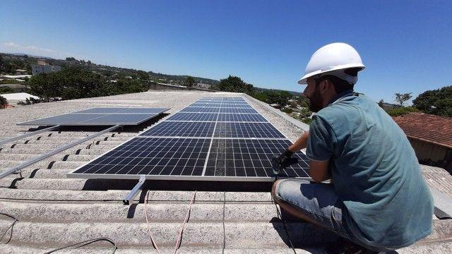 Energia Solar Fotovoltaica R$12.000 - Foto 6