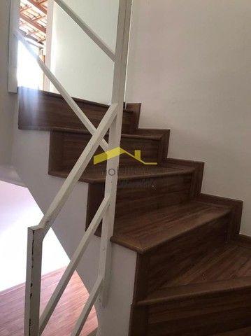 Cobertura à venda, 3 quartos, 1 suíte, 2 vagas, Buritis - Belo Horizonte/MG - Foto 4