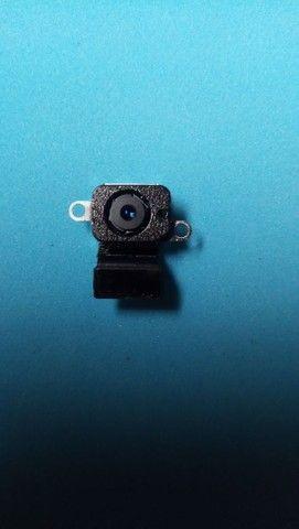 Câmera traseira e dianteira iPad 3 e 4 geração - Foto 4