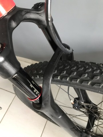 Bike specialized Chisel aro 29 ( APENAS venda ) - Foto 3