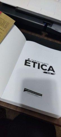 Livro Gabaritando Ética OAB - Foto 3