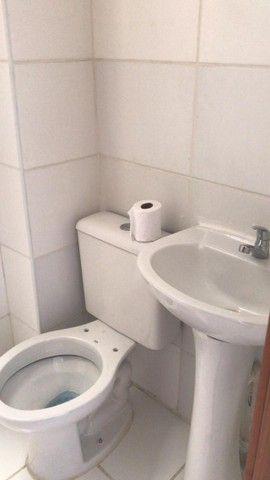 Apartamento de 2 quartos em Campo Grande Condomínio Boa Vida - Foto 6