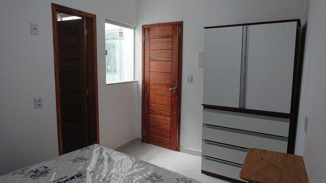 Alugam-se quartos e suítes mobiliadas na pedreira - Foto 11