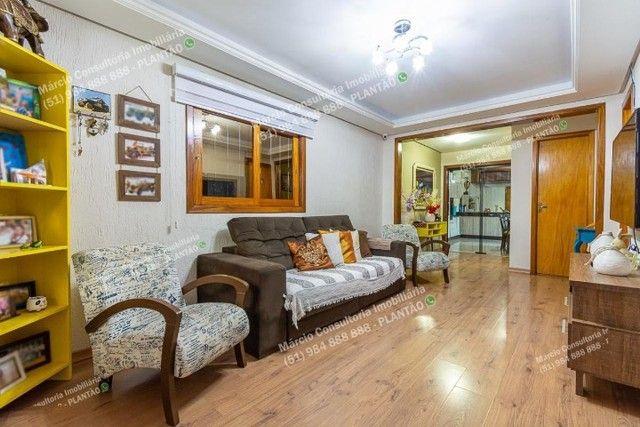 Casa 3 Dormitórios 1 Suíte Parque Granja Esperança, Cachoeirinha! 100m²