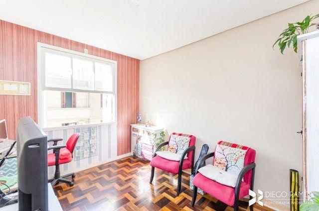 Apartamento à venda com 1 dormitórios em Cidade baixa, Porto alegre cod:7952 - Foto 12