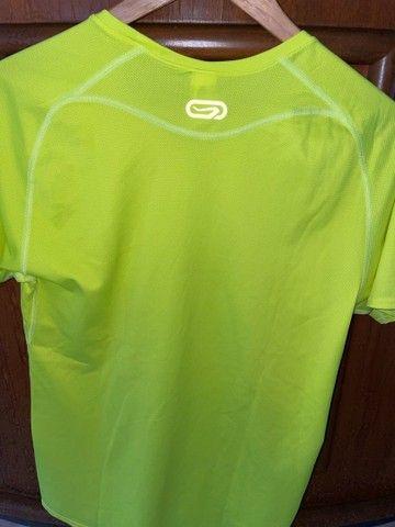 Camiseta para esporte  - Foto 4