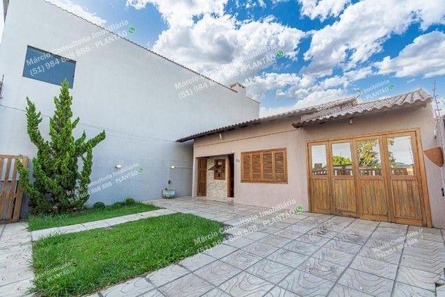 Casa 3 Dormitórios 1 Suíte Parque Granja Esperança, Cachoeirinha! 100m² - Foto 2