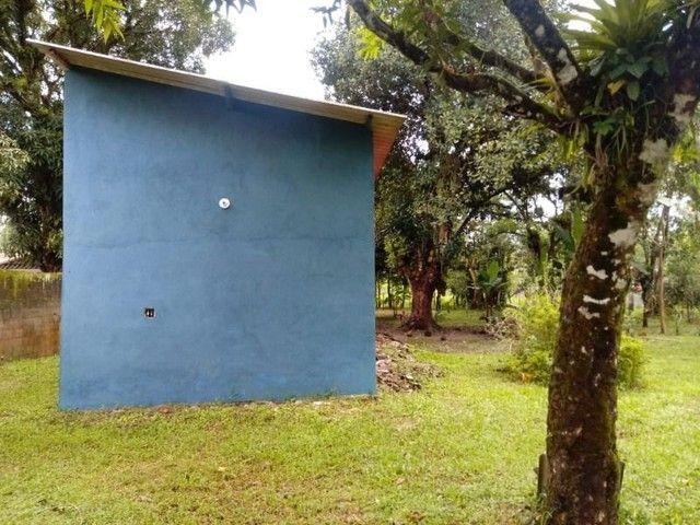 Chácara maravilhosa em Itanhaém-Tiago - Foto 4