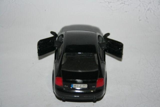 Miniatura de Metal Audi A4 Maísto - Foto 5