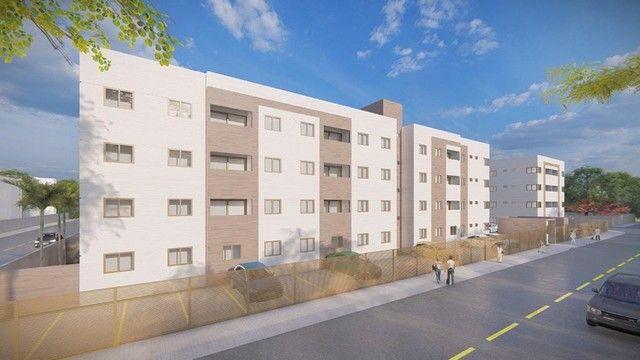 Apartamentos no Valentina / Muçumagro  - Foto 3