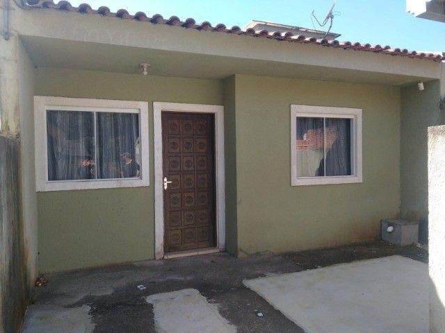 Linda residência de alvenaria localizada em boa região  2901R