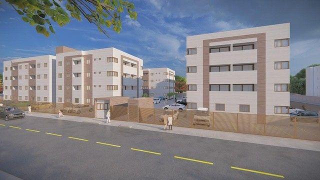 Apartamentos no Valentina / Muçumagro  - Foto 2