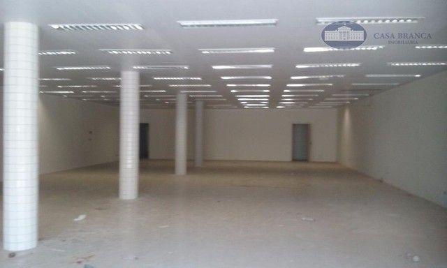 Prédio comercial à venda, Centro, Araçatuba - PR0053.