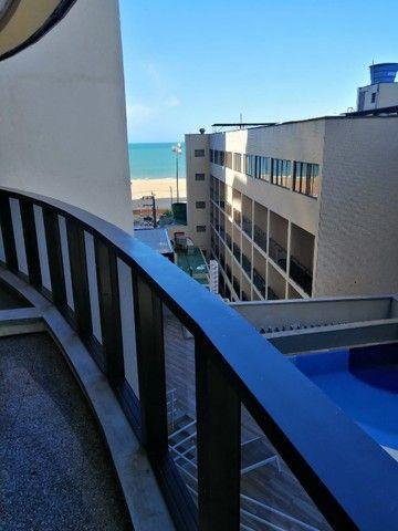 Apartamento/flat,tudo renovado,entre av. beira mar e av. aboliçao, em posiçao privilegiada - Foto 11