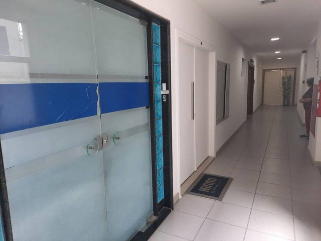 Sala/Conjunto para aluguel 85 m2 Santa Luíza (Barro Vermelho -Próx Reta da Penha) Vitória  - Foto 12