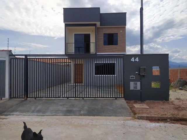 Vendo uma casa NOVA no bairro Bela Vista em Resende !!!