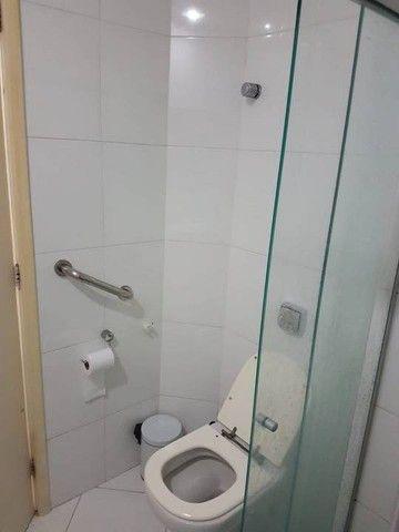 Apartamento para aluguel possui 90 metros quadrados com 2 quartos - Foto 7