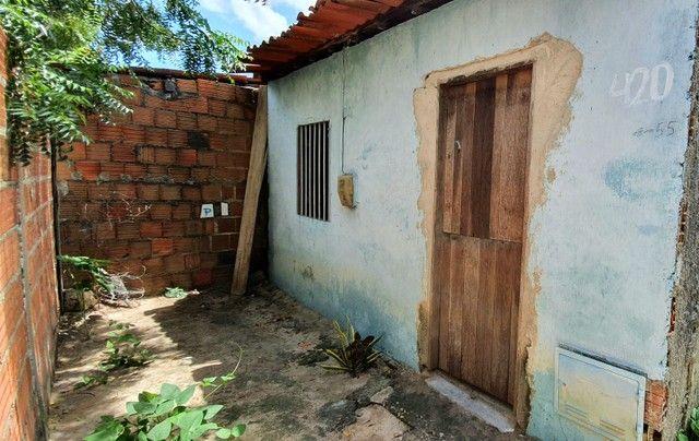Terreno com Casa - Rua I - Bairro Fátima - Itapipoca - Foto 3