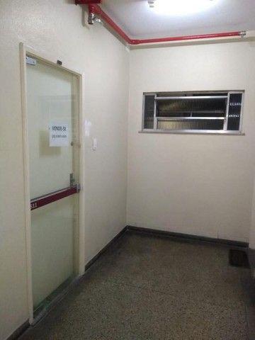 Sala Comercial para Locação em Niterói, Centro, 1 banheiro - Foto 8