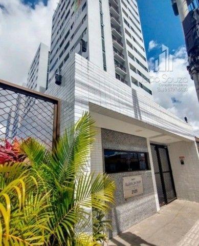 IC- Lindo apartamento - 64M² - 3 quartos - No Barro- Edf. Alameda Park