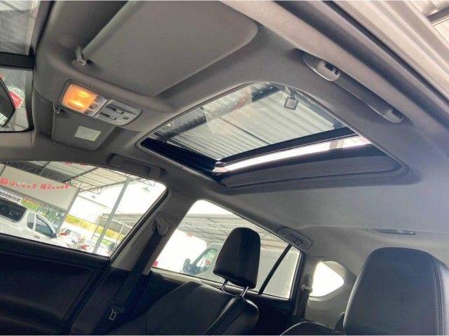 Toyota RAV 2.0 4X4 2014 Automáica - Foto 6