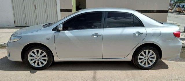 Corolla altis ex 2012 - Foto 4