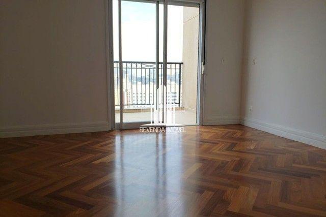 Apartamento com 4 dormitórios na Vila Nova Conceição - Foto 8