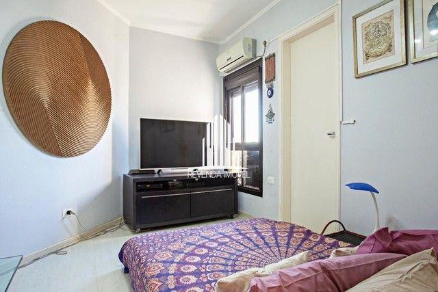 Apartamento para locação de 247m², 4 dormitórios em Moema - Foto 3