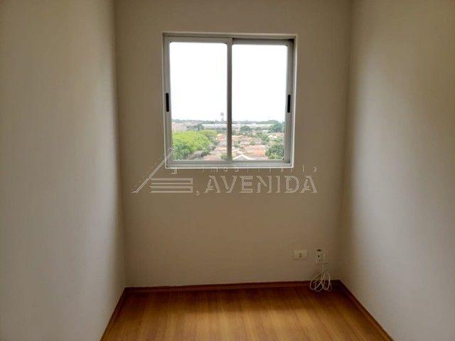 Apartamento à venda com 3 dormitórios em Jardim morumbi, Londrina cod:1141 - Foto 6