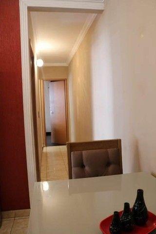 Apartamento à venda com 2 dormitórios em Jardim leblon, Belo horizonte cod:GAR12150 - Foto 5