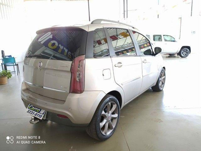 Ideia essence 1.6 etorq 2012 automático kit gás Gnv 5° geração - Foto 8