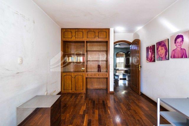 Vende-se ou aluga-se amplo apartamento em Moema pássaros - Foto 16