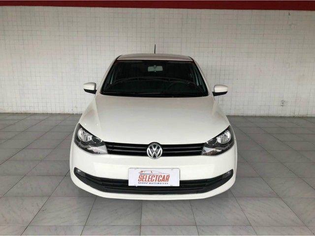 Volkswagen Gol 1.6 - Foto 2
