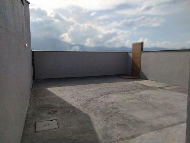 Vendo uma casa NOVA no bairro Bela Vista em Resende !!!  - Foto 3