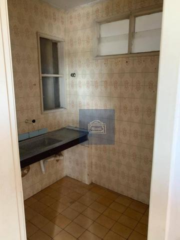Apartamento com 2 dormitórios para alugar, 57 m² por R$ 750,00/mês - Cidade Universitária  - Foto 12