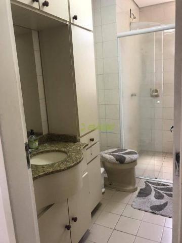 Apartamento com 3 dormitórios. - Foto 8