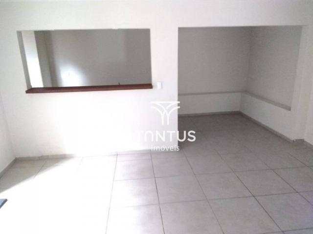 Casa para alugar, 162 m² por R$ 2.150,00/mês - Alto da Rua XV - Curitiba/PR - Foto 9