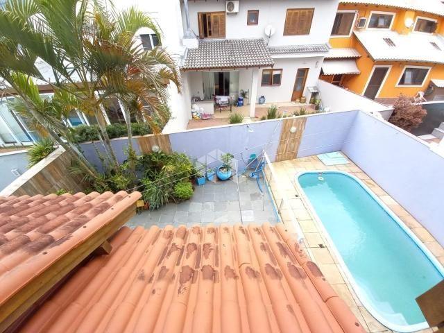 Casa de condomínio à venda com 5 dormitórios em Eco ville, Porto alegre cod:9923403 - Foto 12
