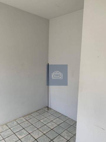 Apartamento com 2 dormitórios para alugar, 57 m² por R$ 750,00/mês - Cidade Universitária  - Foto 11