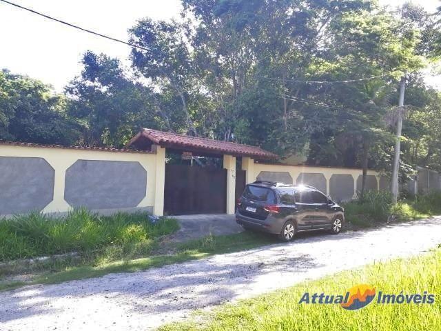 Casa à venda 3 quartos com excelente terreno, Condado de Maricá, Maricá RJ. - Foto 13