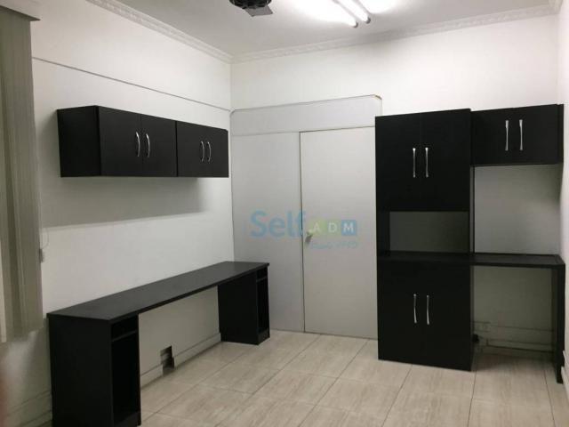 Sala para alugar, 23 m² - Centro - Niterói/RJ