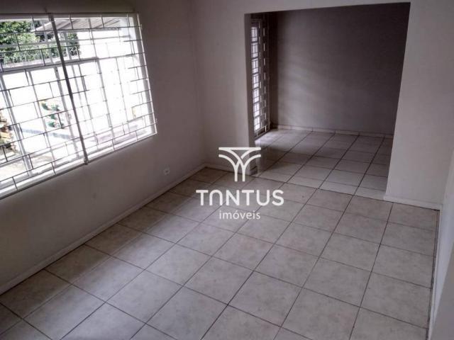 Casa para alugar, 162 m² por R$ 2.150,00/mês - Alto da Rua XV - Curitiba/PR - Foto 5