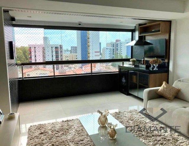 Super oportunidade de Porteira fechada no bairro do Bessa com 3 suites!!! - Foto 2