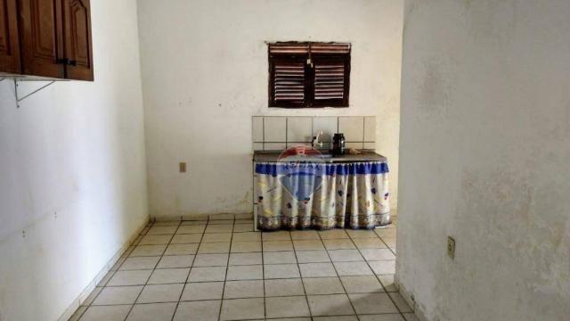 CASA EM PRAIA DE JACUMÃ - LOCALIZAÇÃO PRIVILEGIADA - LITORAL SUL/PB - Foto 12