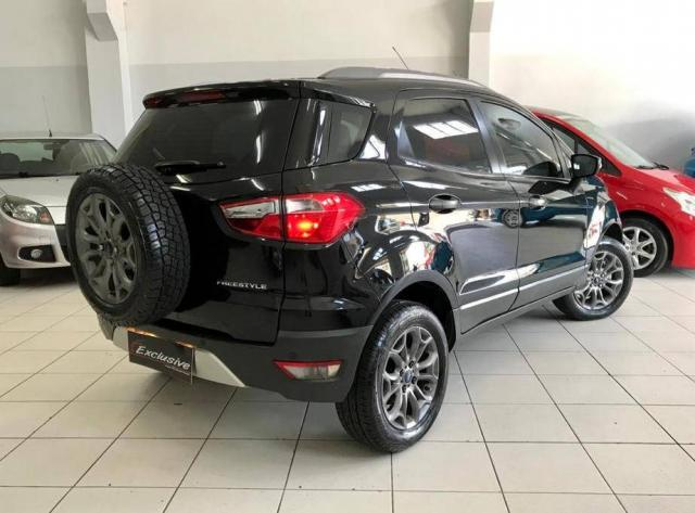 ECOSPORT 2013/2014 1.6 FREESTYLE 16V FLEX 4P MANUAL - Foto 3